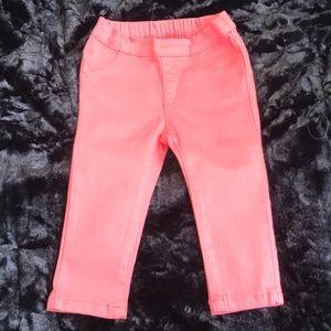 Crazy 8 Girls 12-18 M Jeans.98%Cotton,2% Spandex.